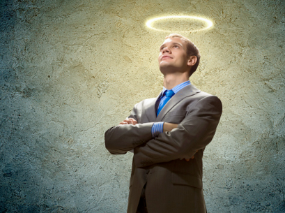 The Mysterious Halo Effect… Finally Revealed — Psychology ...