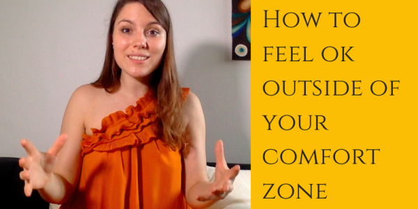 Comfort Zones Psychology Walls of Your Comfort Zone