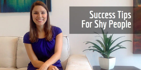 shyness dating tips Free video reveals how ordinary guys get laid or get a girlfriend by using a simple approach that works instantly on all kinds of women.