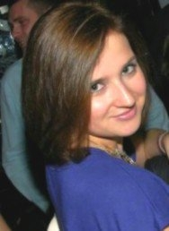 Kasia Mialkowska