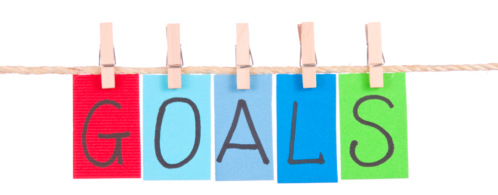 How to achieve goals in 12 steps