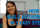 How to build your authority